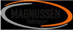 Magnussen Rallysport